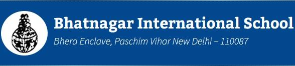 Bhatnagar International School, Paschim Vihar