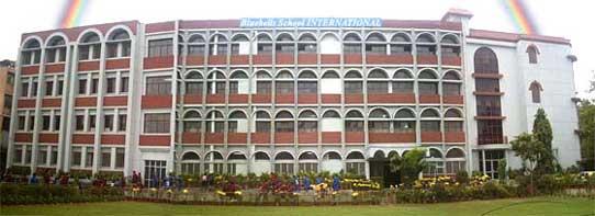 Bluebells International School