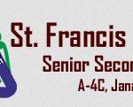 Francis De Sales School, Janakpuri