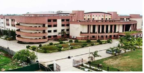 DPS RK Puram Delhi