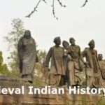 Medieval Indian History Gk Questions