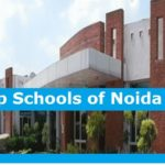Top 12 Schools of Noida