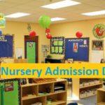 delhi nursery admission 2020