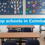 Top schools in Coimbatore