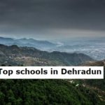 Best schools Dehradun