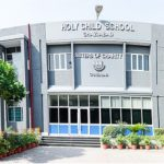 Holy Child School Ghaziabad