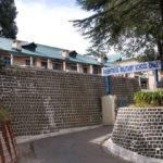 Rashtriya Military School Chail