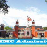 rimc admission info
