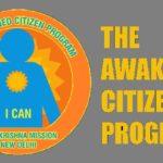 Awakened Citizen Programme