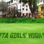 Calcutta Girls' High School Kolkata