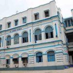St. James' School Kolkata