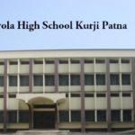 Loyola High School Kurji Patna