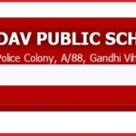 D.A.V. Public School Anisabad