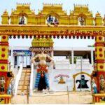 Kakinada Ravana Temple