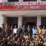 Top Sainik Schools in Rajasthan