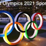 Tokyo Olympics 2021 Sports List