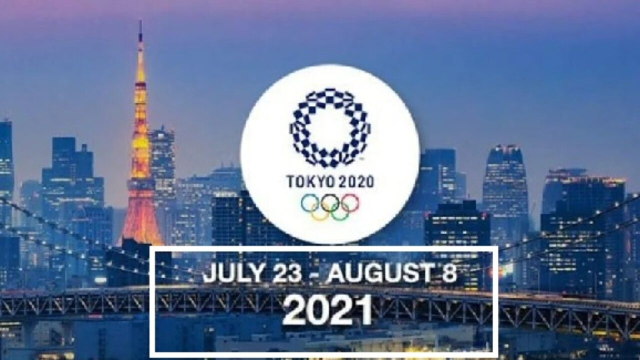 Tokyo Olympics 2020 (2021) GK quiz – Check top questions and answers on Tokyo  Olympics 2021