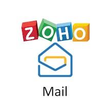 zoho email