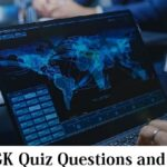 Banking GK Quiz Questions and Answers